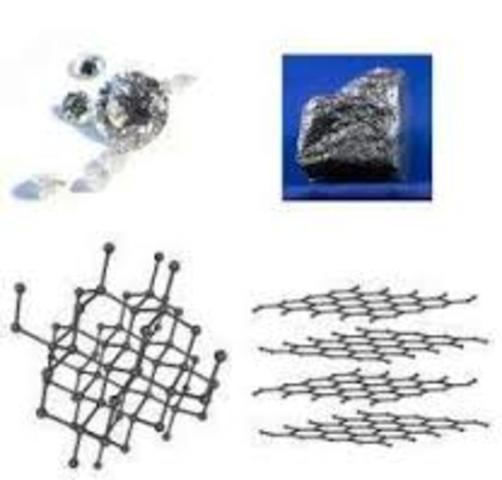 diamantes por carbón