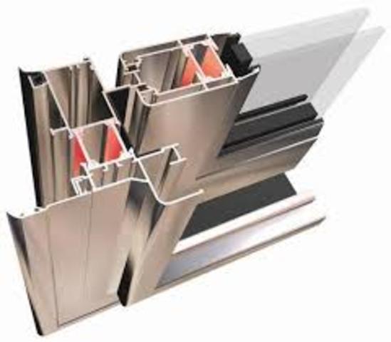 reconocimiento del aluminio como un metal