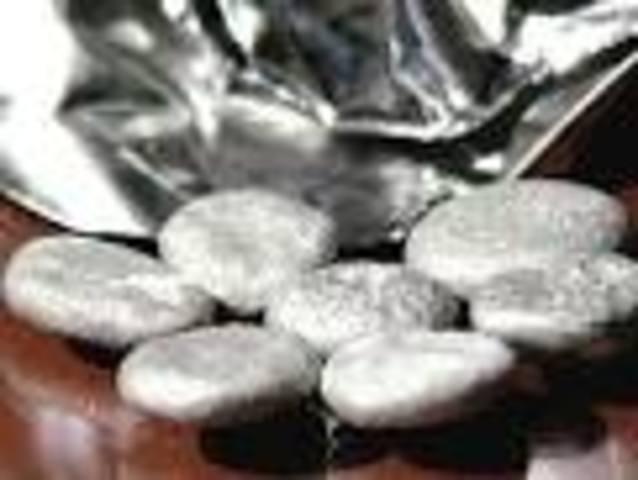 aluminio puro