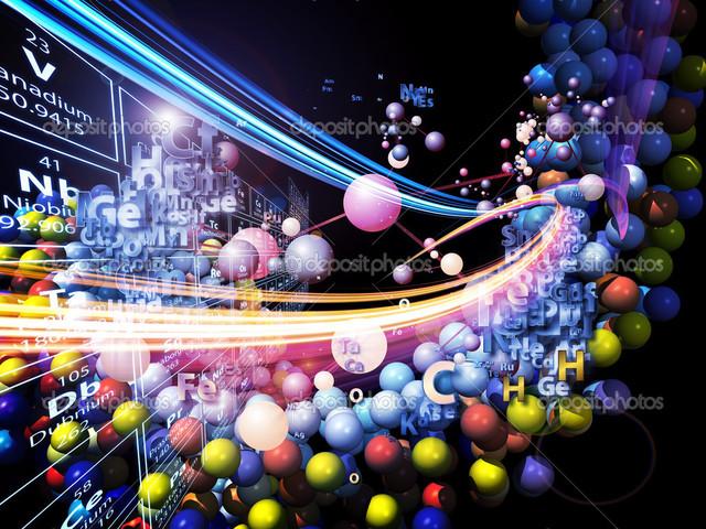 Avance de los elementos quimicos