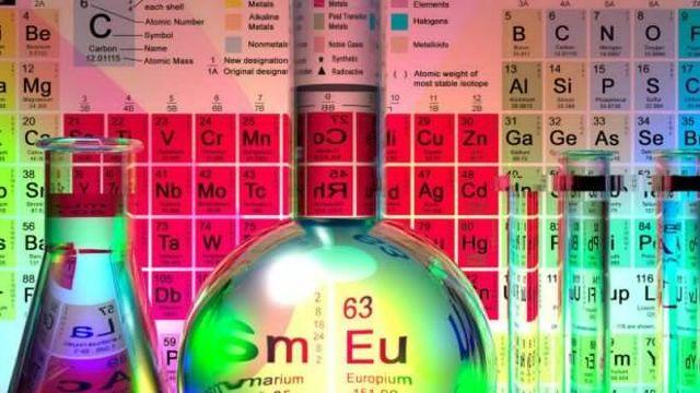 Avance en la teoría de elementos