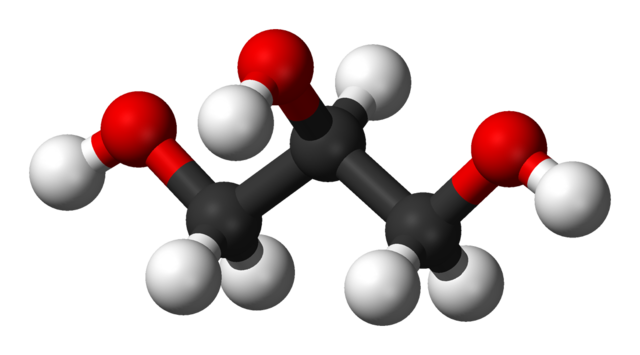 Experimentación con Glicerol