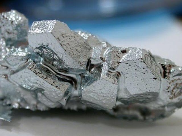 Aluminio Para Ricos