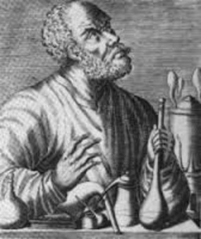 Jabir ibn-Hayyan (aproximadamente 760-815 d. de C)