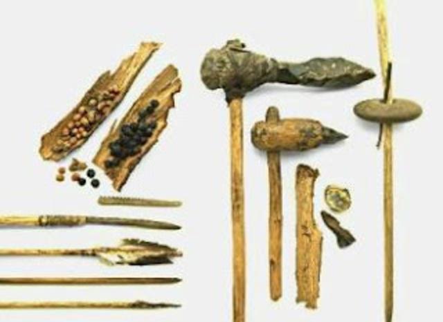 Mesolítico (10000 a. C. - 5000 a. C)