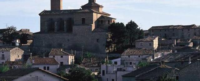 Nacimiento de Goya en Fuendetodos (Zaragoza)
