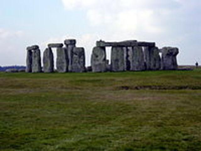 Stonehenge, Condado de Wiltshire, Inglaterra
