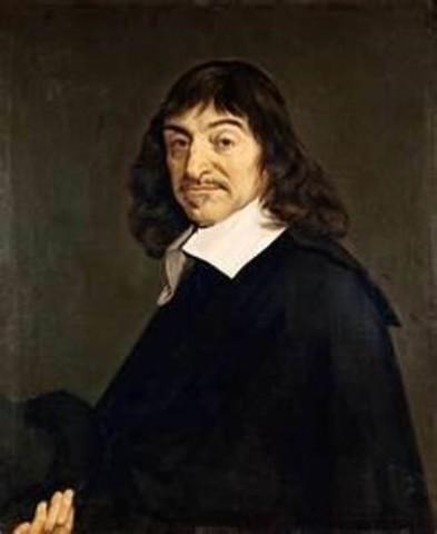 Meditations on First Philosophy (Descartes, 1641)