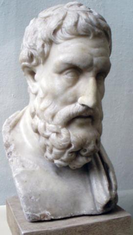 Эпикур (341–270 до н.э.)