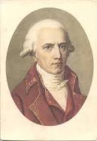 Жан Батис Ламарк