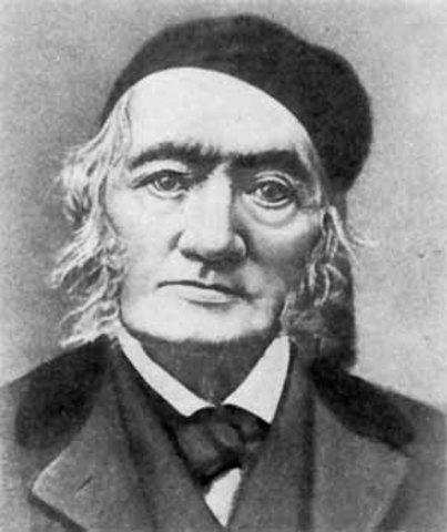 Роберт Оуэн (1771–1858)