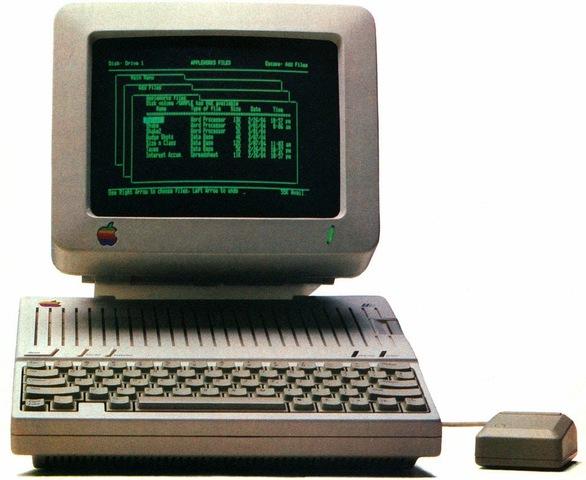 3 generación de computadoras