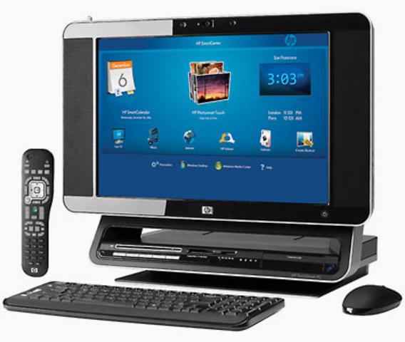 6 generacion de las computadoras