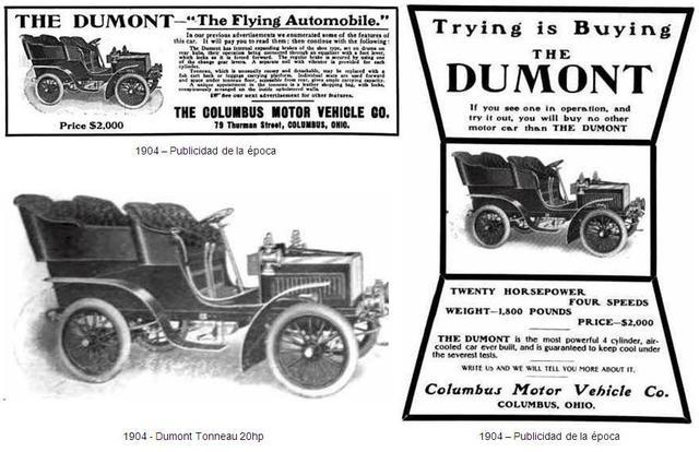 Compañia Dumont