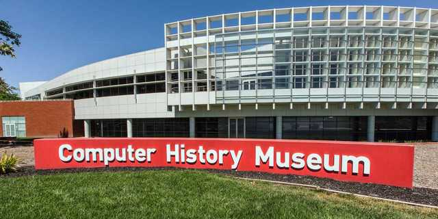 Computer Museum History Center