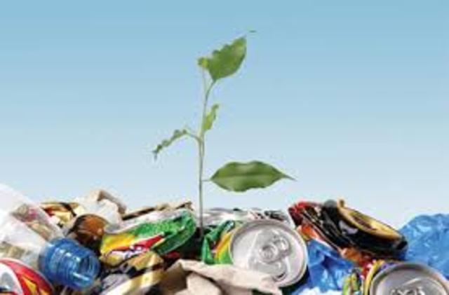 Generación y tratamiento de residuos