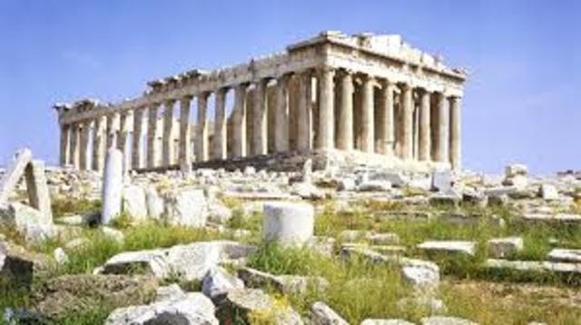 Partenon (Grecia)