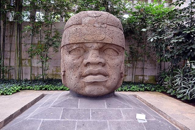 Pre-Clásico 2000-100 a. C.