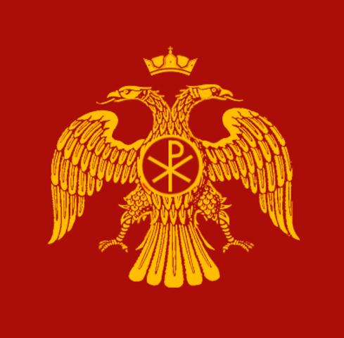 El ejército bizantino