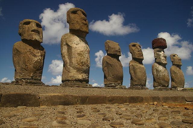 Rapa Nui, Cultura Única (Isla de Pascua - Chile)