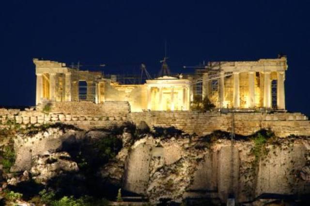 Grecia ( clásica )