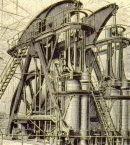 The Steam Machine is built