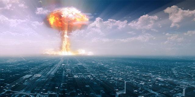 """День мобилизации против ядерной угрозы (команда """"Юные волонтёры"""" МБОУ СШ №9 г.Павлово)"""