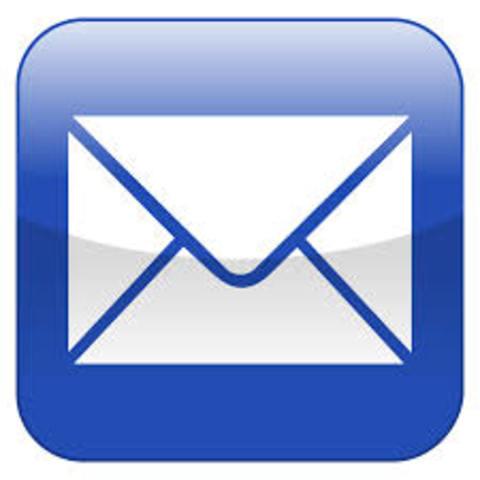 Primer mail