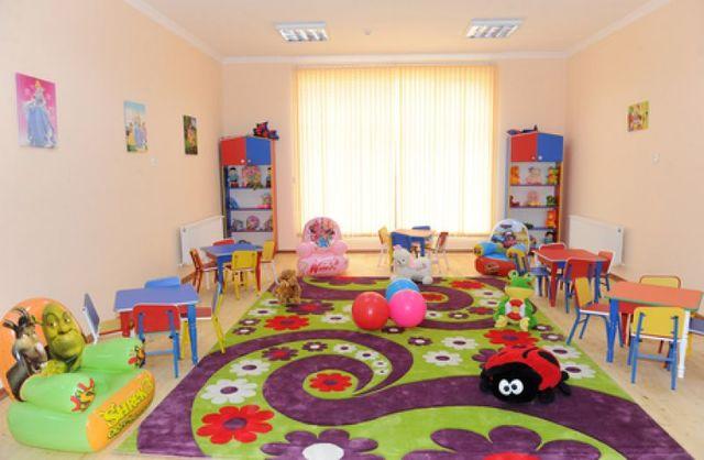 Современный этап развития дошкольного образования