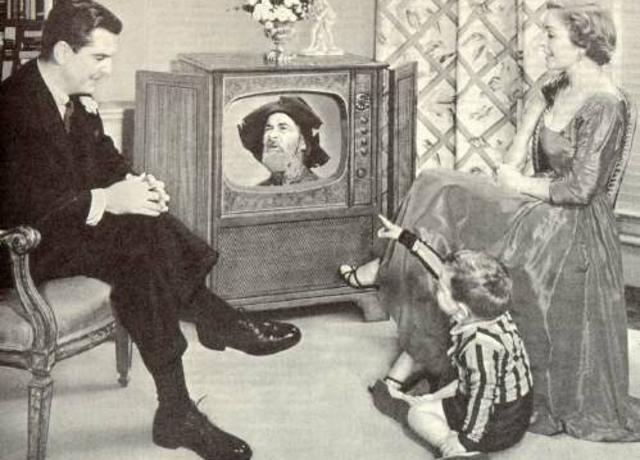 La televisión por cable