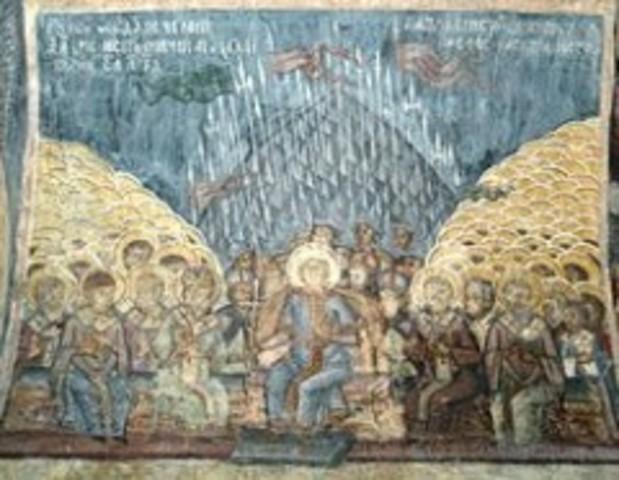 Primer Concilio de Constantinopla