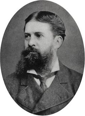 Charles Sanders Pierce