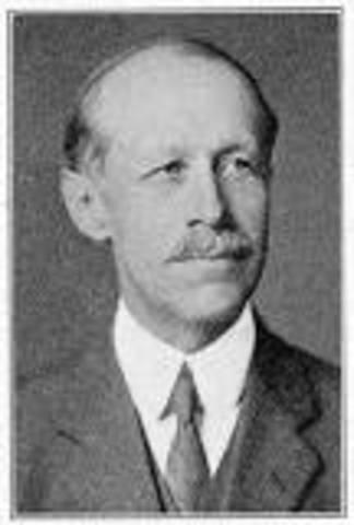 Charles Ellwood
