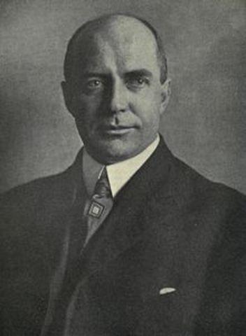 William I. Thomas