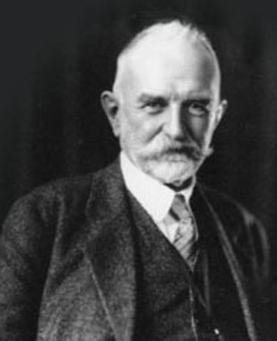 Georg Herbert Mead