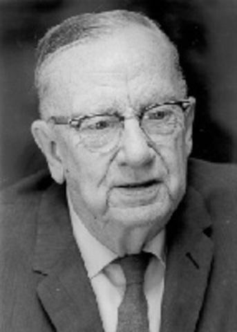 Emory F. Bogardus