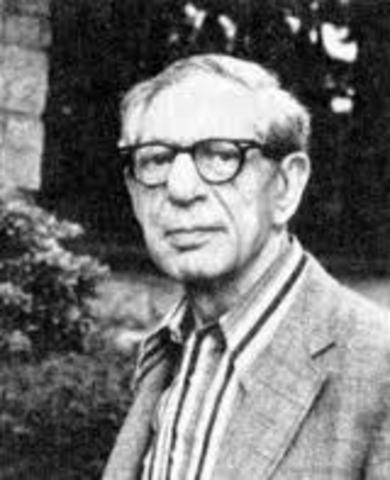 Abram Kardiner