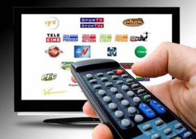 La televisión por internet