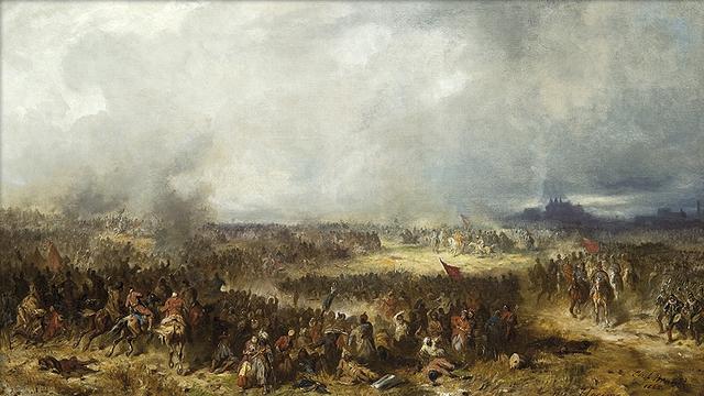 Dunmeri War of Independence begins
