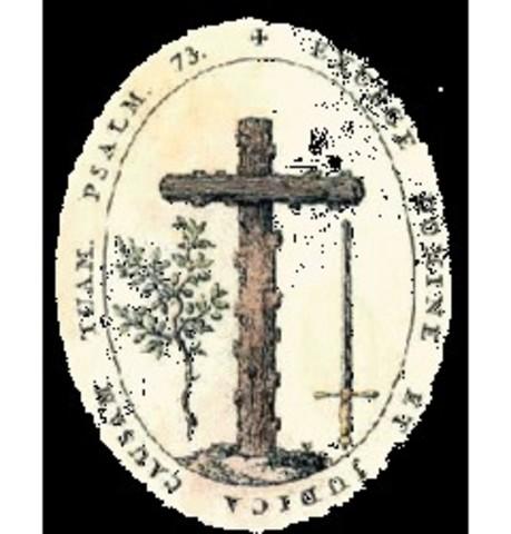 Establecemento de la Inquisición en España