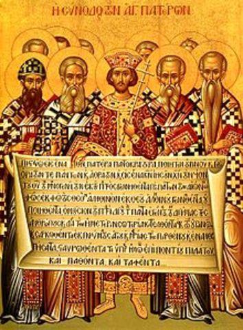 LA ERA DEL IMPERIO CRISTIANO
