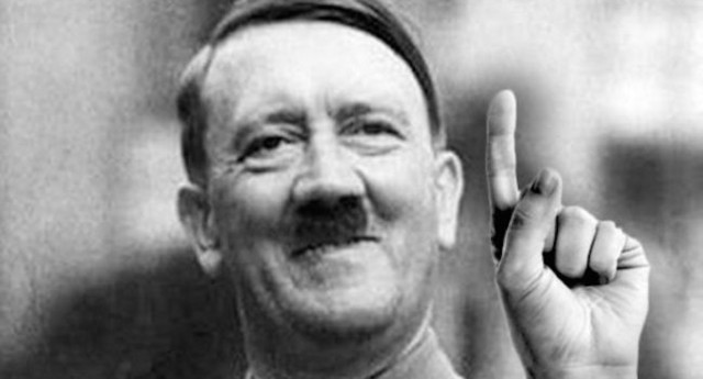 Hitler becomes Supreme Commander-in-Chief