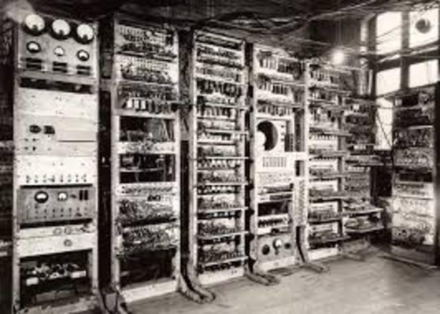 Máquina Turing