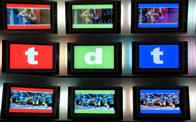Televisión Digital Terreste