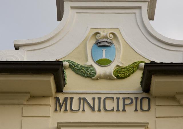 Se establece el municipio