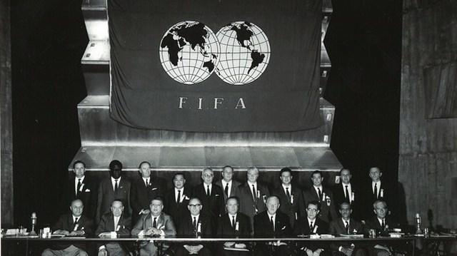 Fundación FIFA