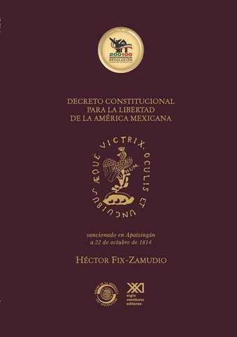 Decreto Constitucional para la Libertad de la América Latina