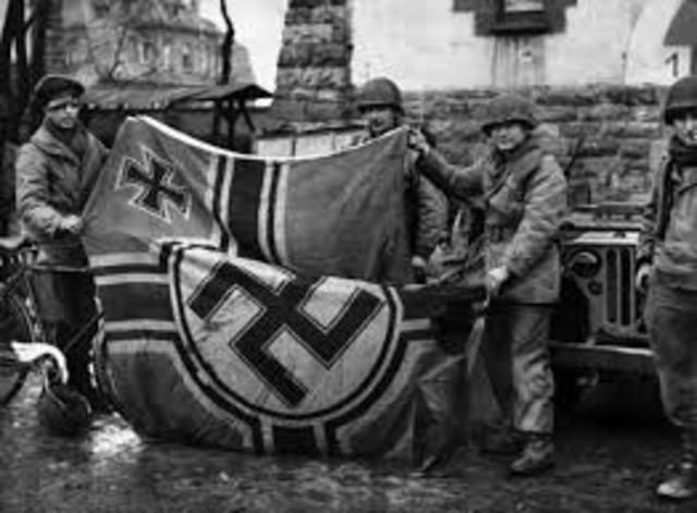 Segunda Guerra Mundial- Sin Fútbol