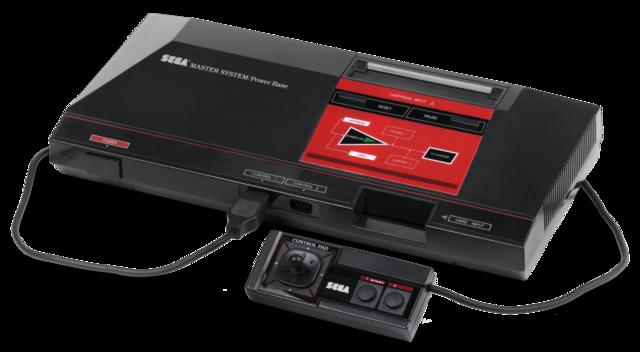 La Master System