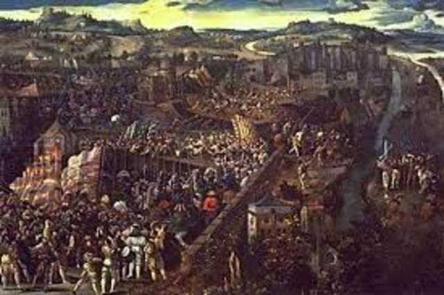 Batalla de Pavia